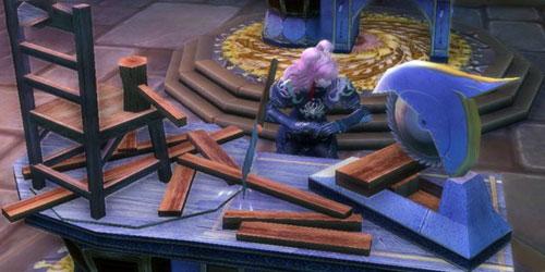 Изготовление мебели Aion