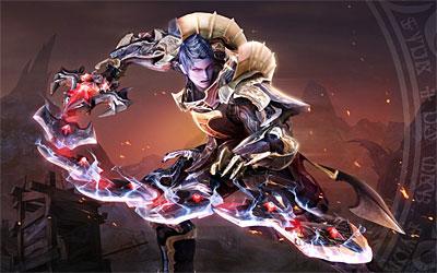 Aion: как играть гладиатором и быть непобедимым - соло игры в айон, айон оружие для глада