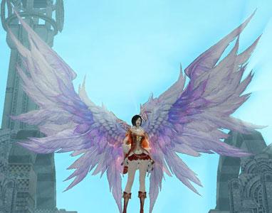 Крылья стратега Aion