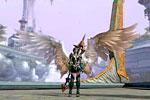 гладиатор айон видео крылья