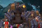 аллоды онлайн персонажи в игровом мире Сарнаута