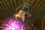 в игре аллоды онлайн реаниматор может выглядеть угрожающе
