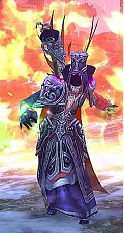 Волшебник в Аллодах – злейший враг!
