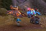 аллоды онлайн эгида в игровом мире