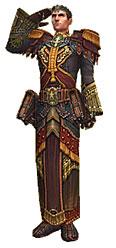 Имперский мистик в Аллодах