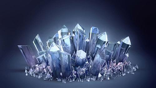 аллоды кристаллы