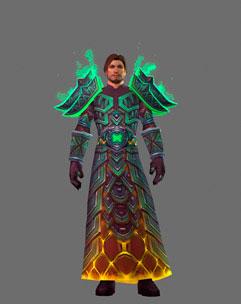 костюмы из гд аллоды используют для украшения персонажа