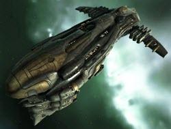 Еве онлайн корабль управления Astarte