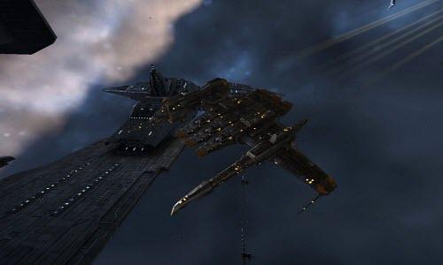 Eve online малозаметный бомбардировщик Manticore