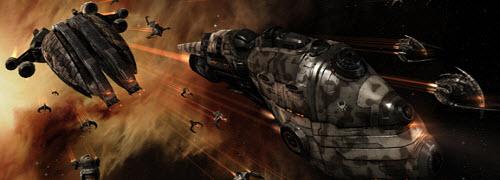 Патч Eve online Inferno 1.2