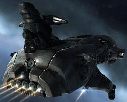 Еве онлайн рейдер Kronos