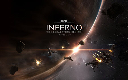 24 апреля 2012 года будет успешным для поклонников игры Eve online