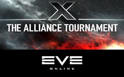 Десятый турнир альянсов в Eve online
