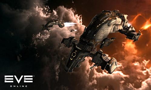 Eve online арт т3 крейсеры