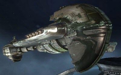 Eve online тяжелый корабль для спецопераций Redeemer