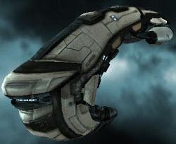 Eve online малозаметный бомбардировщик Purifier