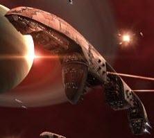 Eve усовершенствованный линкор Apocalypse