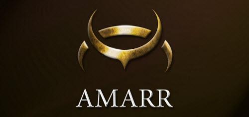 Религиозное государство Amarr в Eve online