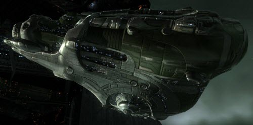 Eve online тяжелый корабль для спецопераций Sin