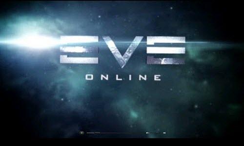 Добро пожаловать в Eve online