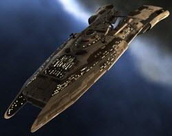 Еве онлайн крейсер Arbitrator