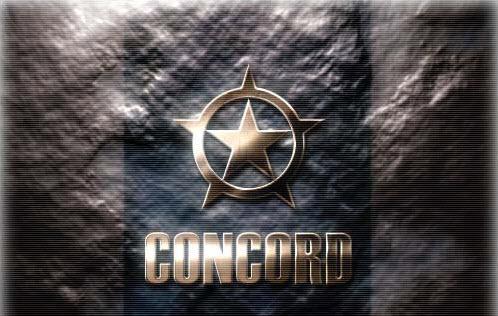 Полицейская организация Concord