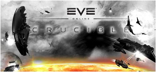 Погрузитесь в глубину космоса игры EvE Online