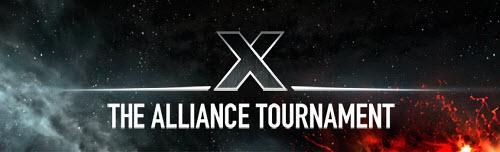 10-й турнир альянсов в Eve online
