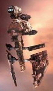 Eve online корабль электронного противодействия Hyena