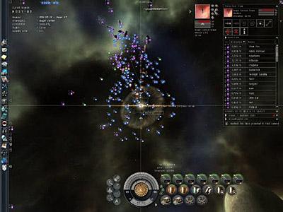 Ева - война квадратиков в разгаре