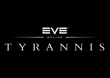 Дополнение Tyranis в Eve online
