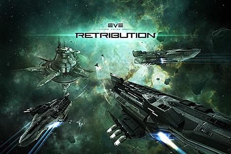 Eve online Retribution