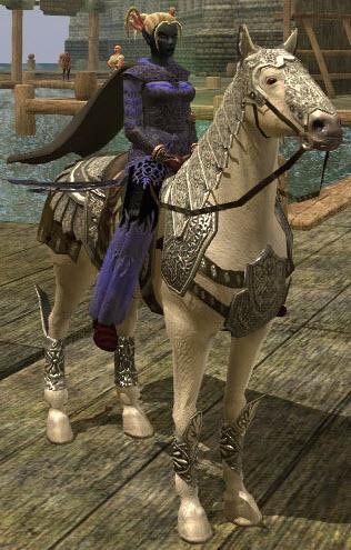 Мир Everquest 2