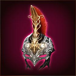 шлем воина la2