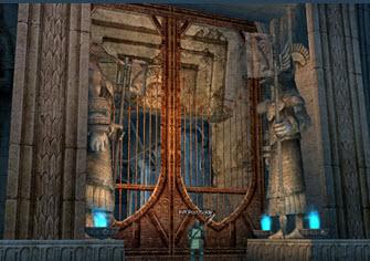 Ворота в ла2 рифт