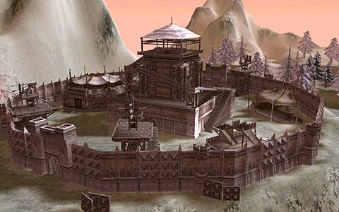 lineage2 как захватить замок: