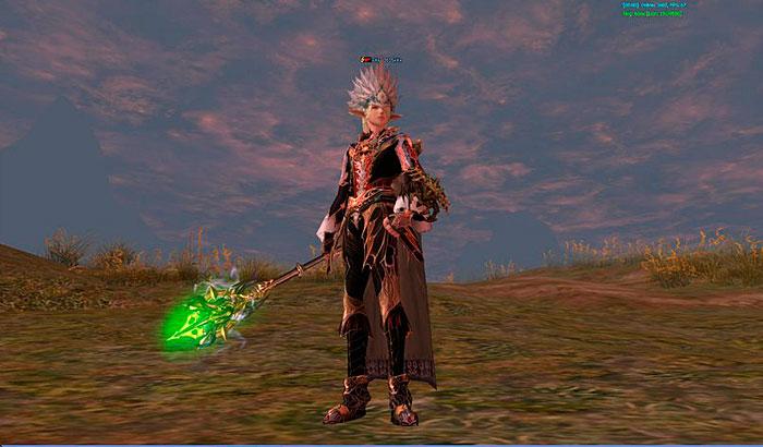 Dark elf la2 новости lineage 2