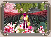 Алмазные крылья pw