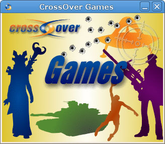 Cross over games для ragnarok