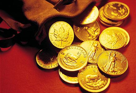 Золото для разбойника силкроад – одна из самых ценных вещей на свете