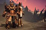 самый сильный в мире тера warrior – аман