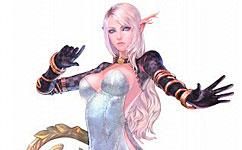 tera online high elf