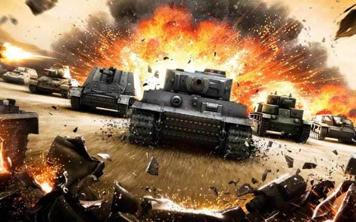 Скачать Мир Танков Торрент - фото 2