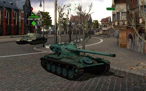 Amx 13 90 world of tanks