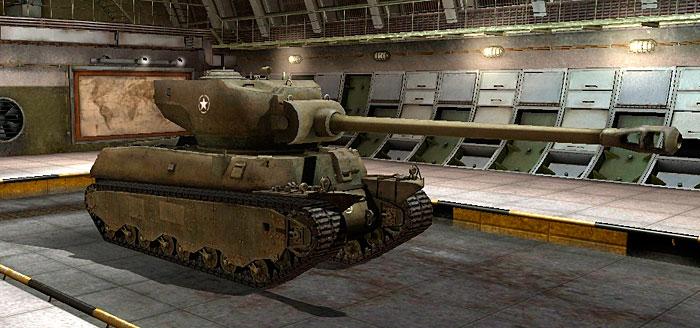 Как получить бесплатно слот для танка в WOT - Мосара Ру