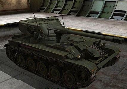 Amx 13 75 world of tanks