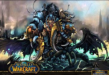 Разбойник - Форум World of Warcraft 218