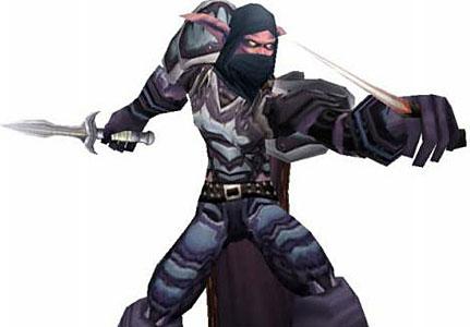 Разбойник - Форум World of Warcraft 12