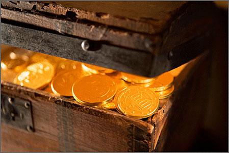 Покупка золота в wow существенно обогатит вашего чара