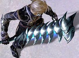 изготовление оружия в игре Аион